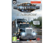 American Truck Simulator - Oregon (PC)