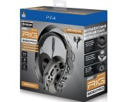 Nacon Rug 500 Pro HS Special Edition Headset (PS4)