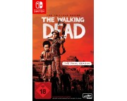 Telltale´s The Walking Dead: The Final Season (NSW)