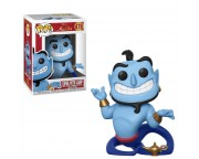 Funko POP Disney Aladdin Genie with Lamp Figura (MULTI)