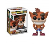 Funko POP Crash Bandicoot Figura (MULTI)