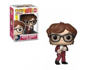 Funko POP Austin Powers - Austin Powers Figura (MULTI)