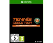 Tennis Wourld Tour Roland Garros Edition (Xbox ONE)