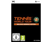 Tennis Wourld Tour Roland Garros Edition (PC)