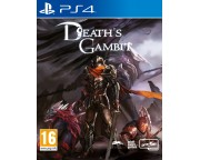 Death Gambit (PS4)