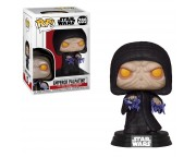 POP! Star Wars: Emperor Palpatine Figura (MULTI)