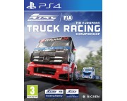 FIA European Truck Racing Championship (PS4)