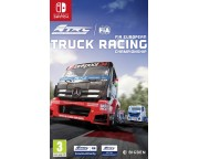 FIA European Truck Racing Championship (NSW)