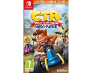 Crash™ Team Racing Nitro-Fueled - Nitros Oxide Edition (NSW)