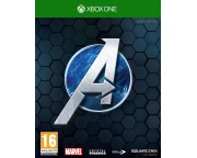 Marvel´s Avengers (Xbox ONE)