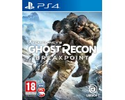 Tom Clancy´s Ghost Reacon Breakpoint (PS4)