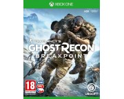 Tom Clancy´s Ghost Reacon Breakpoint (Xbox ONE)
