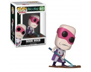 POP Movies Rick and Morty Noob Noob Figura (MULTI)