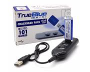 True Blue Mini - Crackhead Pack ( 64 GB )