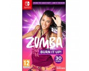 ZUMBA® BURN IT UP! (NSW)