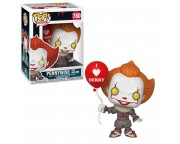 POP Movies IT Chapter 2 - Pennywise with Balloon Figura (MULTI)