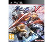 Soul Calibur V [PS3]