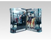 XBOX 360 Fat Dead Rising Crystal Skin [Pacers Skin, BOX0832-03]