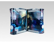 XBOX 360 Fat Devil May Cry 4 Crystal Skin [Pacers Skin, BOX0832-05]
