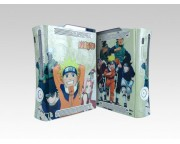 XBOX 360 Fat Naruto Crystal Skin [Pacers Skin, BOX0832-09]