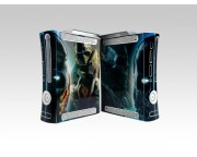 XBOX 360 Fat Army of Two Crystal Skin [Pacers Skin, BOX0832-17]
