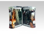 XBOX 360 Fat Transformers Crystal Skin [Pacers Skin, BOX0832-22]