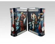 XBOX 360 Fat Street Fighter 4 Crystal Skin [Pacers Skin, BOX0832-27]