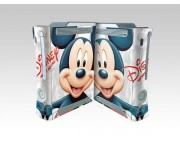 XBOX 360 Fat Mickey Mouse Crystal Skin [Pacers Skin, BOX0832-42]