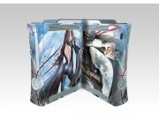 XBOX 360 Fat Bayonetta Crystal Skin [Pacers Skin, BOX0832-45]