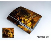 Playstation 3 Fat Vinyl Skin [Pacers Skin, PS30853-39]
