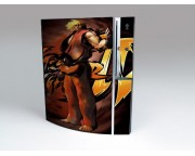 Playstation 3 Fat Vinyl Skin [Pacers Skin, PS30853-58]