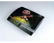 Playstation 3 Fat Vinyl Skin [Pacers Skin, PS30853-60]