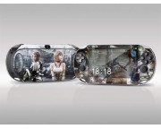 PlayStation Vita Cortex Skin [Pacers Skin, PSV1287-01]